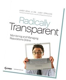 Radically Transparent