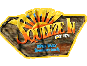 Squeeze In - Northwest Location