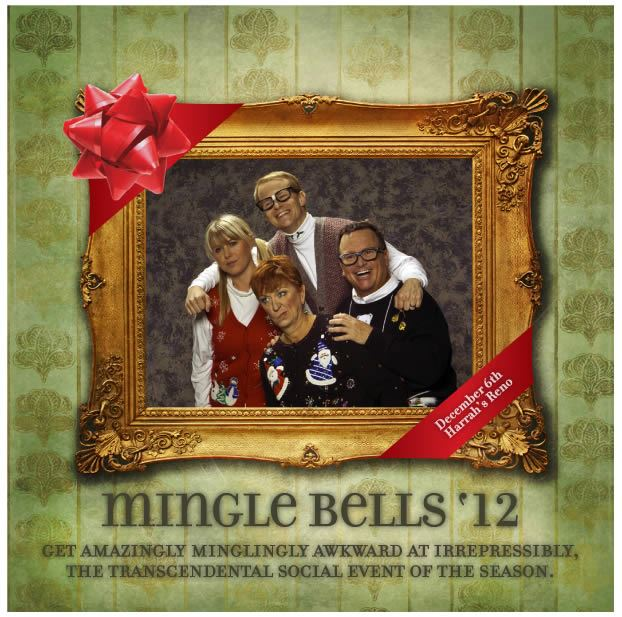 MIngle Bells